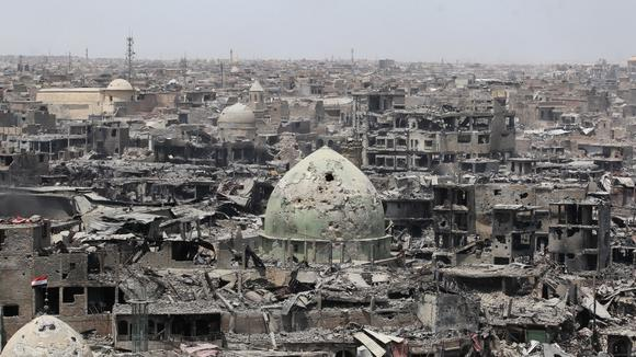 Image of Mosul