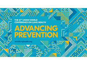 51st Union World Conference on Lung Health poster